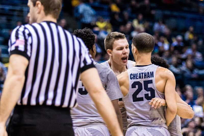 Matt+Heldt+tied+a+career+high+with+six+points+in+a+89-56+Marquette+victory+against+SIUE+Wednesday+night.