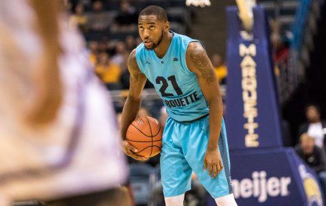 Traci Carter leaves basketball program