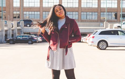 Style Sunday: All hail mock necks