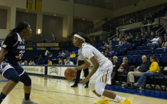 WBB takeaways: Big three not enough to earn win