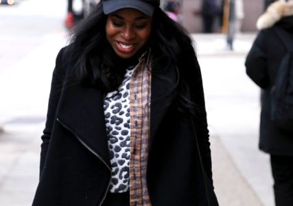 Style Sunday: Dressing for Winter