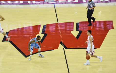 Wisconsin matchup will likely be decided by Badgers' big three
