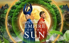"REVIEW: ""Two Vines"" by Empire of the Sun"