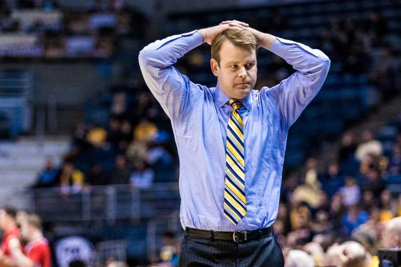 Seton Hall ended the game on a 7-2 run to down Steve Wojciechowski and the Golden Eagles.