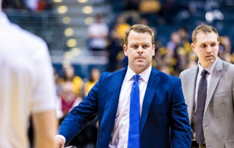 SMU transfer Harry Froling picks Marquette