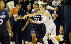 WBB Takeaways: MU struggles guarding Providence's Nogic