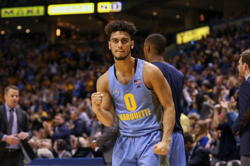 Photo Gallery: Mens basketball vs. Providence