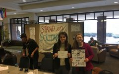 Student group JUSTICE advocates unity in AMU