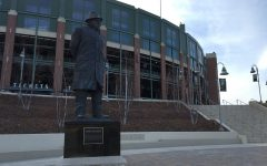 KAUFMAN: Growing up in Titletown, USA