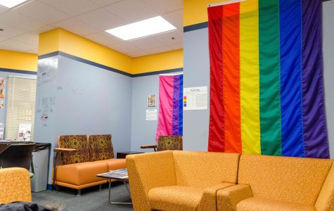 Editorial: LGBTQ+ Resource Center reopening highlights university's increased support, inclusion