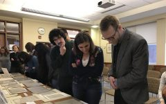 Marquette purchases rare first edition of 'The Hobbit'