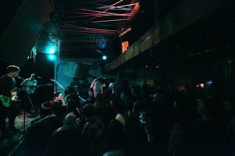 Hoops showcase new album in Milwaukee debut