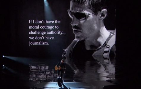 James Foley remembered on national stage during 2017 Oscars