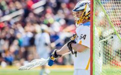 Men's lacrosse blasts by Jacksonville 17-1