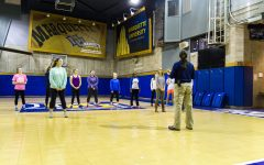 MUSG hosts successful self-defense class