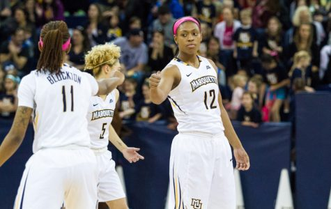 WBB vs. DePaul Takeaways: MU secures another resume-boosing win