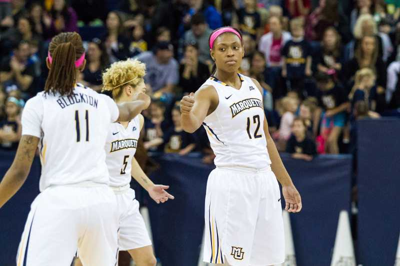 Erika+Davenport+led+the+Golden+Eagles+with+nine+rebounds+Saturday.