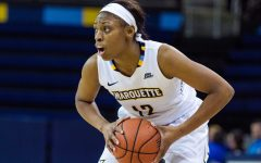 WBB vs. Georgetown takeaways: MU overcomes rough shooting night