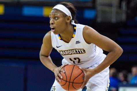 Big East Women's Notebook