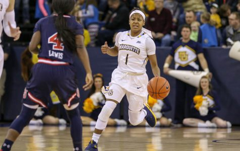 WBB vs St. John's Takeaways: Danielle King threatens for a double-double