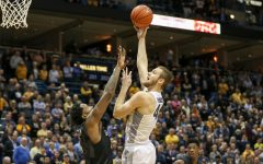 Marquette comes up short against No. 22/21 Butler