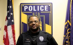 Behind the Badge: MUPD officer Josiah Williams
