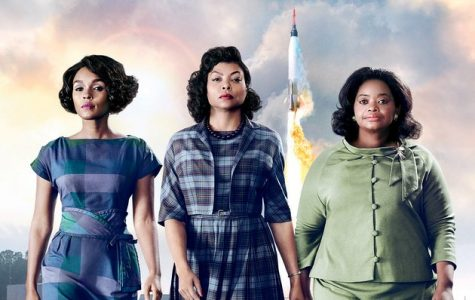 "MCCARTHY: ""Hidden Figures"" inspirational, important film"