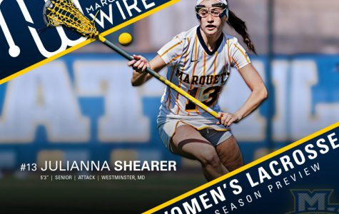 WLax Preview: Qualifying for BIG EAST Tournament clear focus