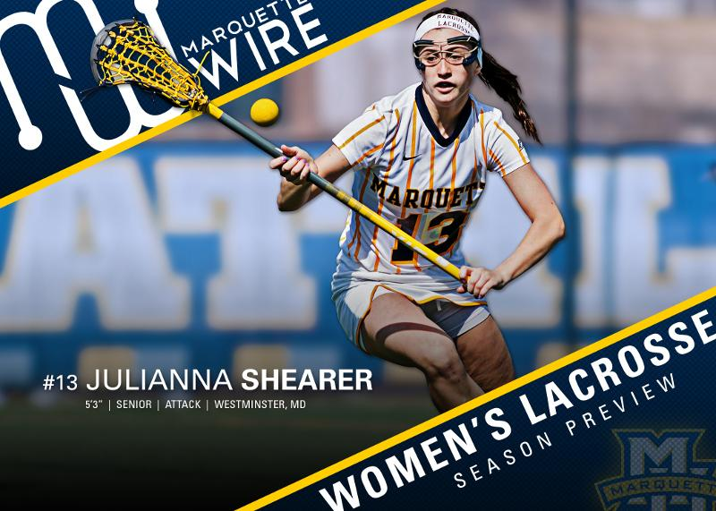 Julianna+Shearer+is+a+preseason+All-BIG+EAST+selection.