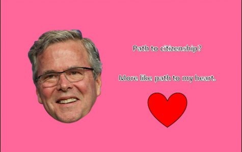 HUGHES: A love letter to Jeb Bush