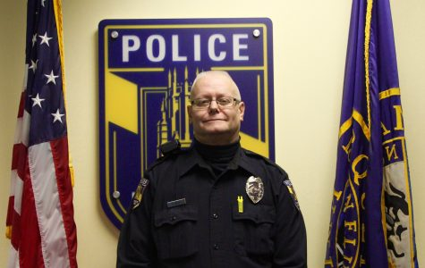 Behind the Badge: Officer Gary Bray