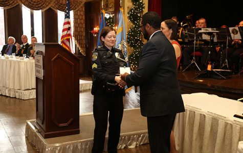 MUPD Sergeant earns crime prevention award