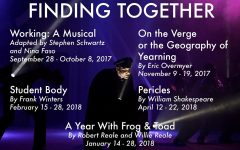 Preview of Helfaer Theatre's new season