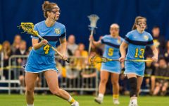 WLax sets scoring record against Kennesaw State