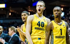 Men's basketball heading to the NCAA Tournament