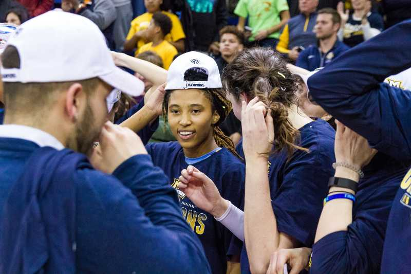 Marquette bounced from Big East Tournament