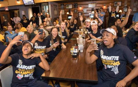 Women's basketball earns fifth seed in NCAA Tournament