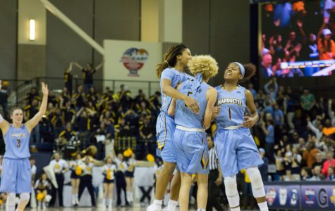 Staff Predictions: Women's basketball NCAA Tournament vs. Quinnipiac