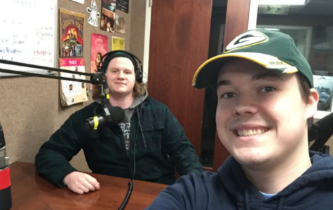 Marquette Radio's featured Show of the Week: 'I'm an RA'