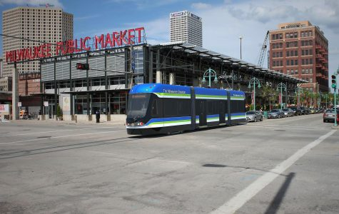 Milwaukee streetcar plans do not include Marquette University