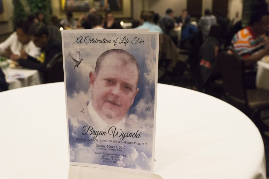 Students, staff mourn the loss of Cafe Italiano supervisor