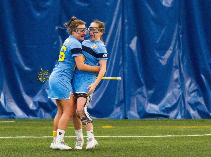 Women%27s+lacrosse+offense+finding+groove