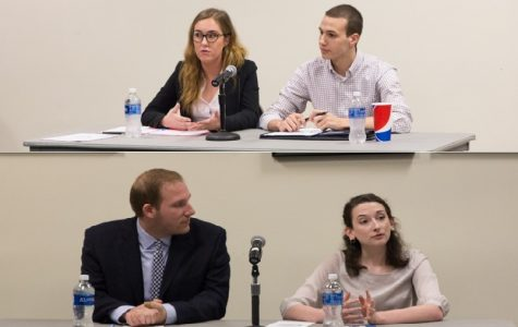 EDITORIAL: MUSG leadership has real power; student voting essential