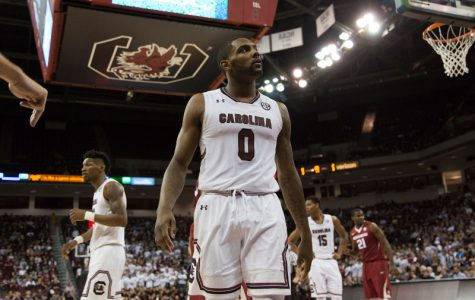 GOLDSTEIN: Meet Sindarius Thornwell, the guy Marquette has to stop
