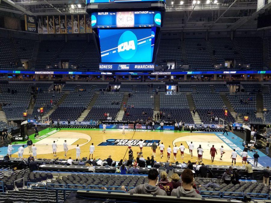 Milwaukee natives highlight first day of Bradley Center action