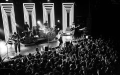 Two Door Cinema Club Makes Milwaukee Debut