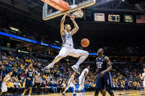 Guard Duane Wilson transferring from MU