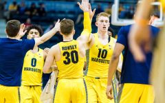 Wojciechowski honors entire roster at post-season banquet