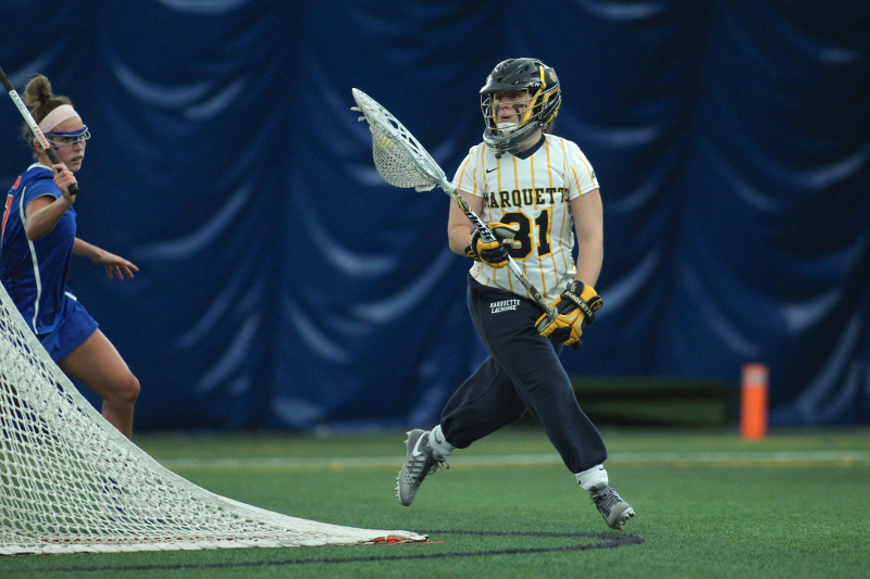 Marquette Women's Lacrosse vs. Florida