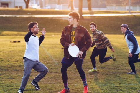 After two close calls, quidditch finally makes nationals